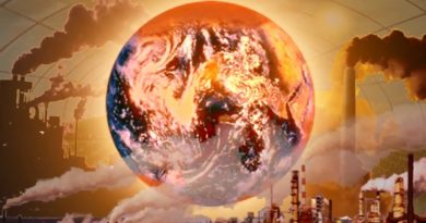İklim değişikliği yalanı 2.bölüm